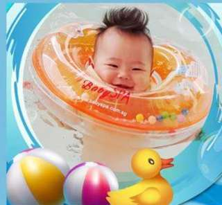 Baby spa package (6 sessions)