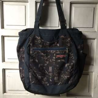 Authentic Jansport Bag FREE SHIPPING!