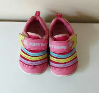 BOBDOG儿童運動鞋