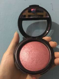 Blush On Pink - Shimmer