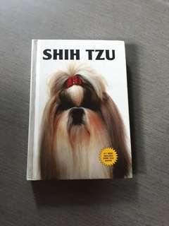 Shih Tzu book