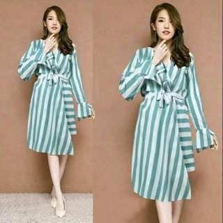Md kimono salur 3 warna