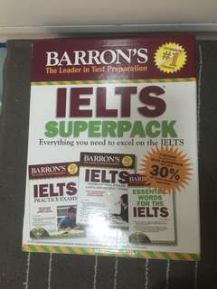 IELTS reviewer