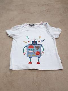 Paul Smith Baby Tshirt