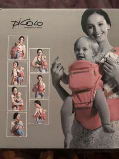Baby Hip Seat Carrier (Picolo)