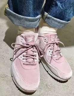 🚚 Nike Air Max 90 LX 898512-600 女鞋