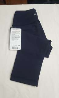 Brand new Lululemon crop pants