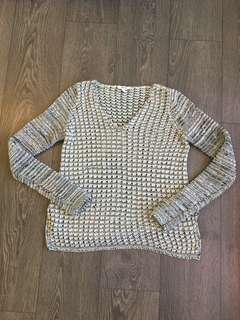 Helmut Lang Sweater Size Small/ Medium Holt Renfrew Aritzia