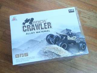 4WD RC rock crawler radio remote control sand buggy brand new scale 1:16 not available now pre order scams