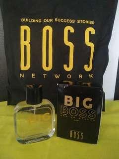 Bigboss perfume for men