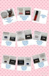 MARY KAY PRODUCTS TAKE ALL