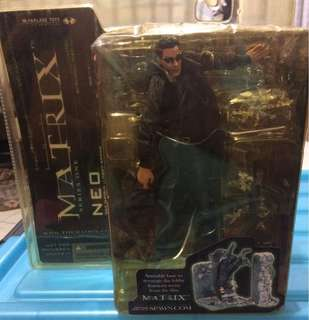 Matrix Neo (Open Box)