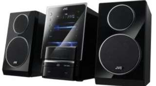 JVC Micro Component System CA-UXLS5v