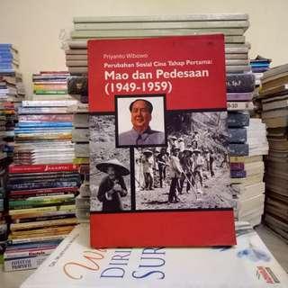 Perubahan Sosial Cina Tahap Pertama Mao Dan Pedesaan