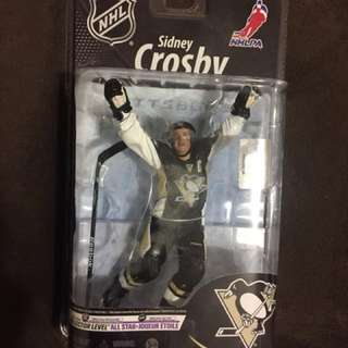 SIDNEY CROSBY COLLECTORS