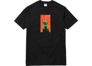 Looking for Supreme brains tee