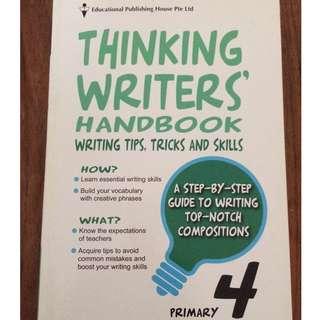 Book (Pri 4 writing tips/skills)