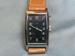 兩問古董錶
