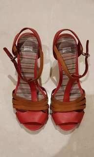 Camper Sandal Size 36