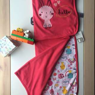 NWT mothercare blanket