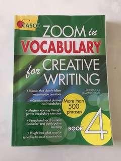 Creating writting