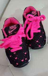 Nike Girl Shoes