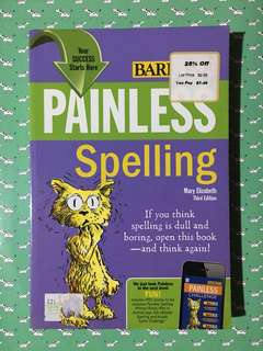 Painless Spelling