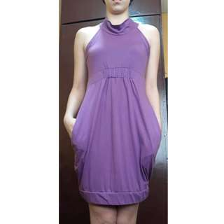80 PHP Casual Dress- MM collection