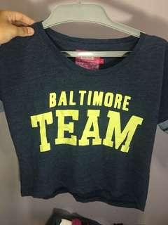 Baltimore team