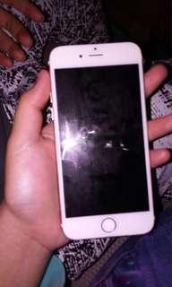 Iphone 6s 64gb jual cepet
