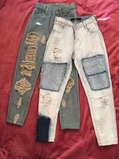 Jeans (bundle)