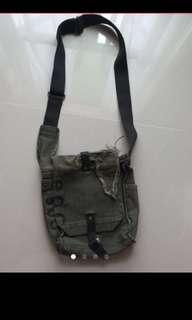 Authentic Espirit Bag