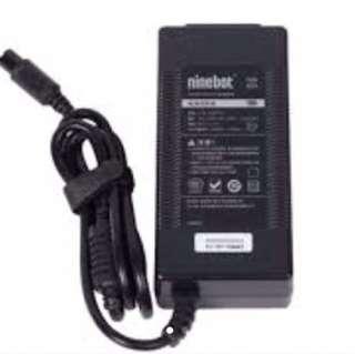 Ninebot mini charger