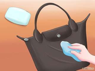 Tips - How to Wash Longchamp Bags