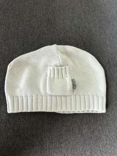 《贈品》二手幼童編織帽