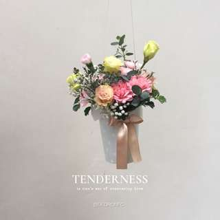 Mother's Day: Tenderness