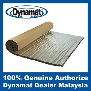Dynamat Hoodliner Heat & Sound Insulator for Hood