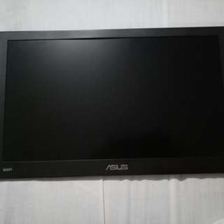From USA: Asus MB169b+ IPS Panel