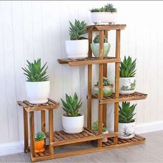 5 Tier Plant Stand