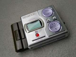Kenwood md minidisc player DMC-K7R