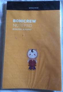 Bonicrew A5 Notepad (Goblin Official Merch)