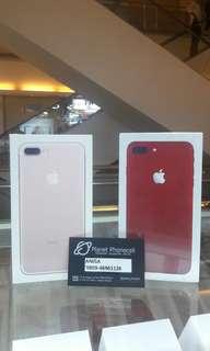 Kredit iphone 7plus 128Gb proses cepat