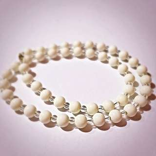 Negative Ion Necklace . Promote Good Mood Whole Day N Restful Sleep At Night.