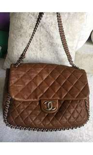 Auth Chanel handbag