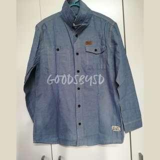 JEEP Spirit Shirt (Blue)