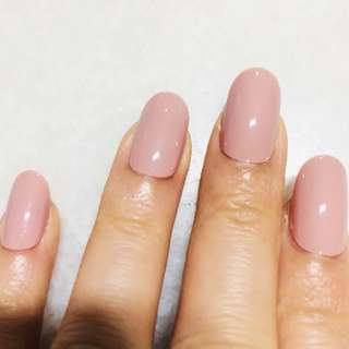 美甲Re-usable nails