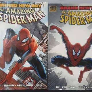 Marvel Comics The Amazing Spider-man