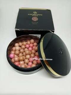 Bronzing pearls oriflame