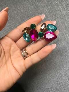 Colorful Earrings