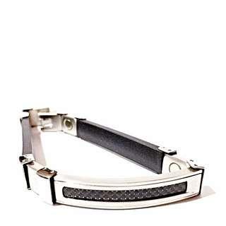 Magnetic Fashion Bracelet .
